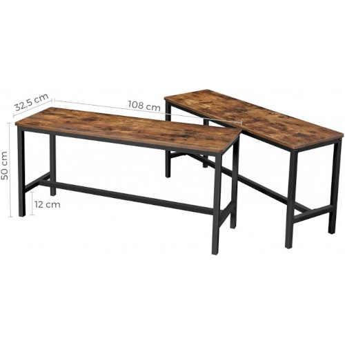 lavice na sezení z kvalitního materiálu