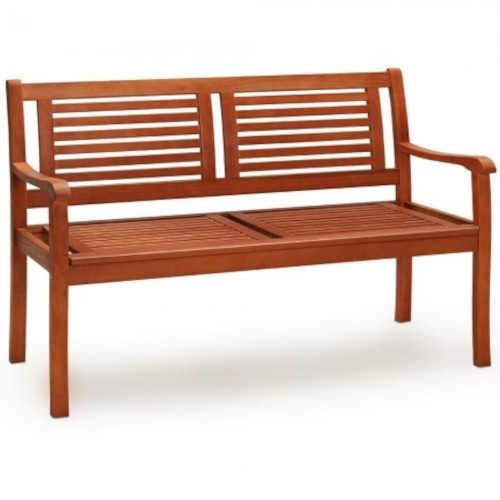 lavička v klasickém provedení