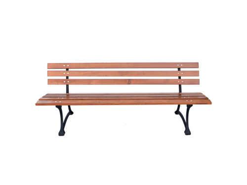 venkovní parková kvalitní lavice